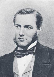 Max Muller