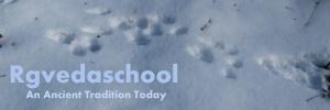 Rgvedaschool Winter Ground
