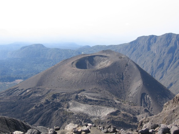 Mount Meru - considered as the physical and metaphysical center of the universe. The mountain is sacred in the Jain, Hindu, and Buddhist religions